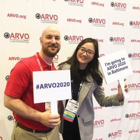 ARVO signs